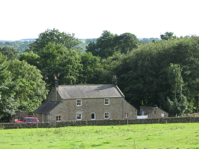 Lee Hall Cottage