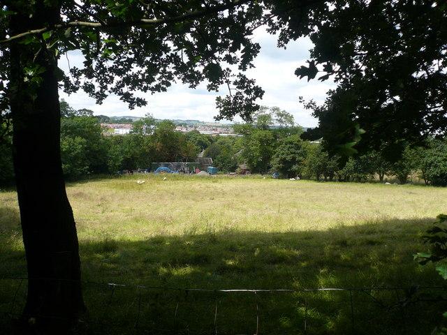 Hagg Hill Farm - Outbuildings