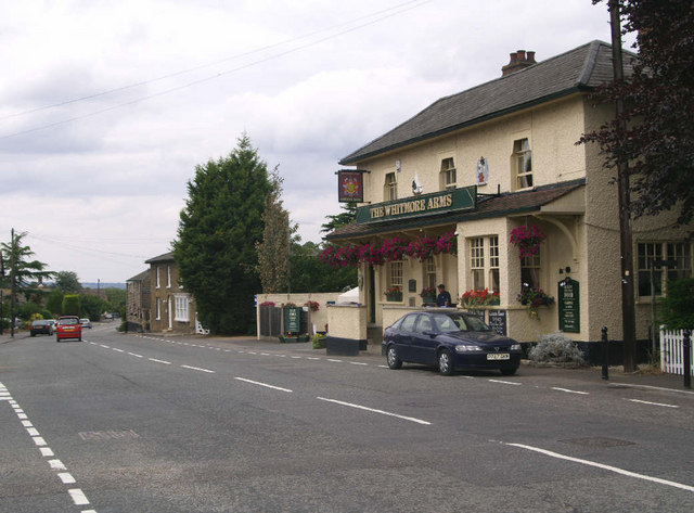 The Whitmore Arms, Orsett