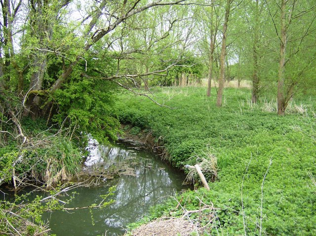 Headwaters of the Cherwell