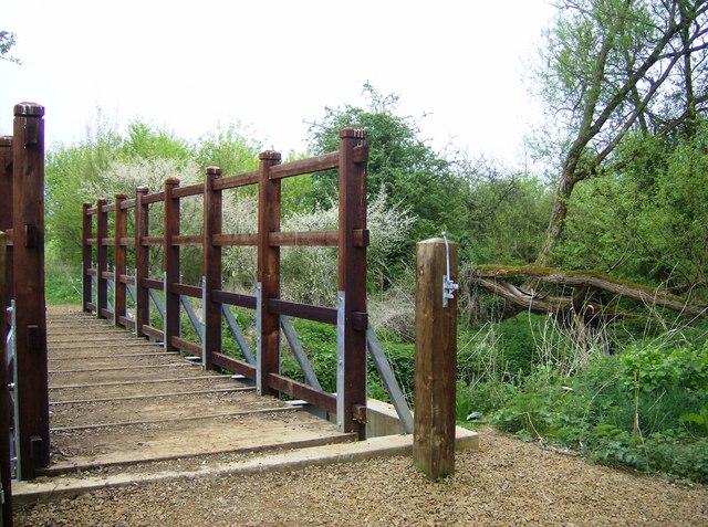 Substantial bridge