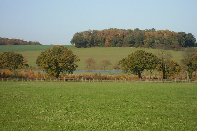 Roach Vale, Cherry Orchard Country Park