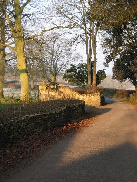 Wimborough Lane
