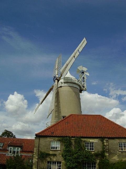 Denver Mill