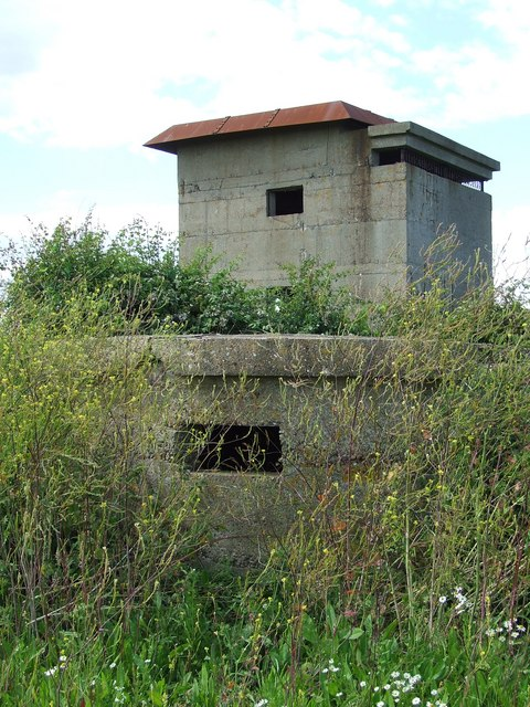 WWI And WWII Defences
