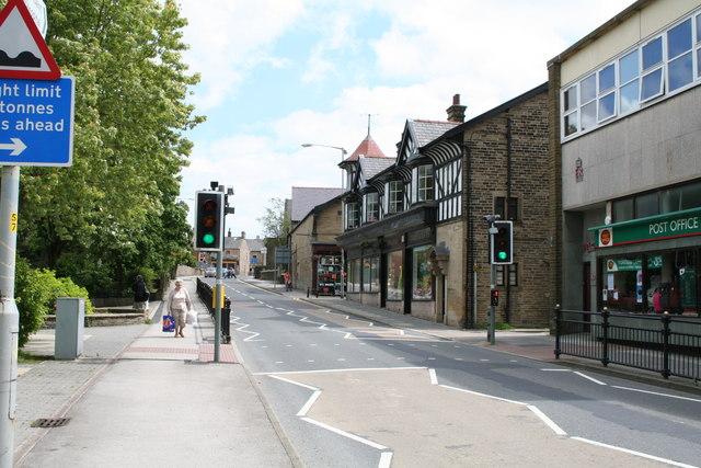 Fern Lea Avenue, Barnoldswick, Yorkshire