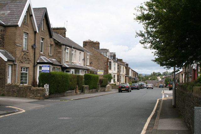 Wellhouse Road, Barnoldswick, Yorkshire