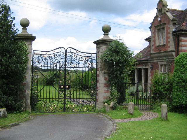 Rookery Lodge, Middlewich Road