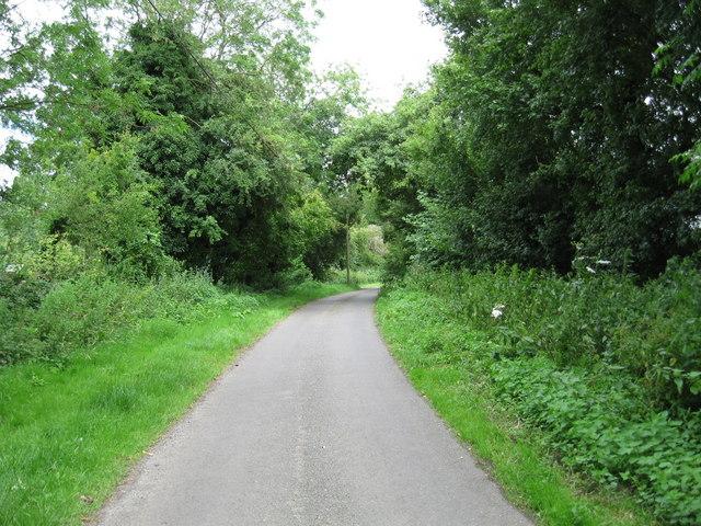 Cornells Lane