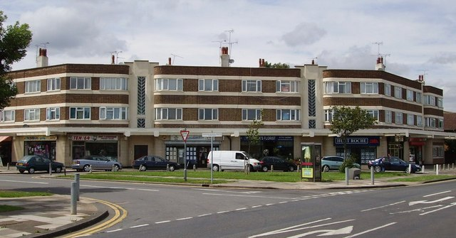 Manners Court, Southend-On-Sea