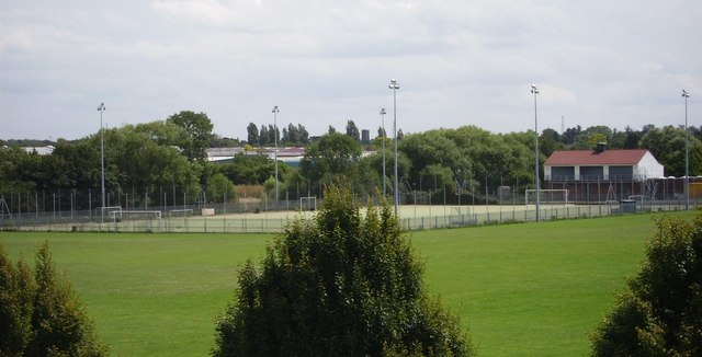 Southend-on-Sea Rugby Club