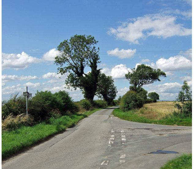 Junction on Middlegate