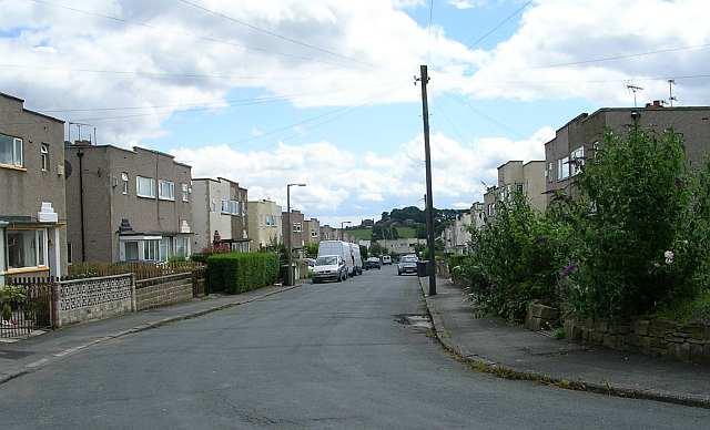 Daleside Avenue