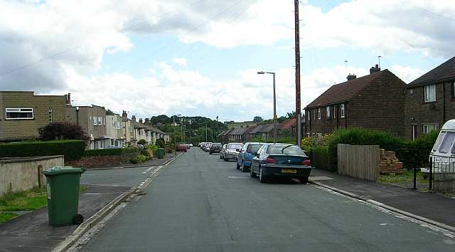 Daleside Road