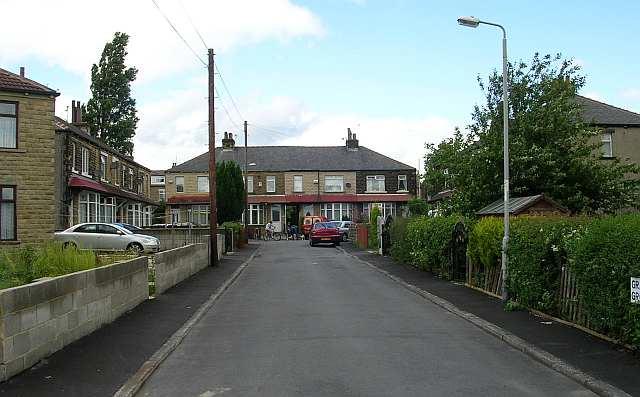 Grange Grove