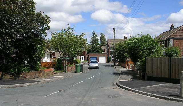 Daleside Close
