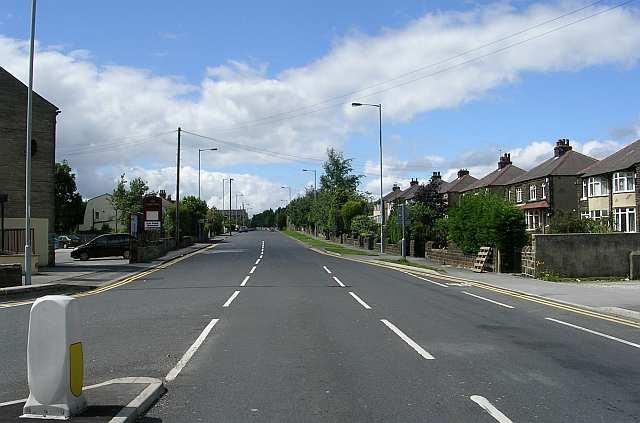 Gain Lane