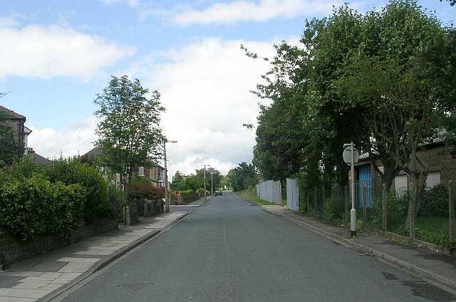 Sunnybank Lane