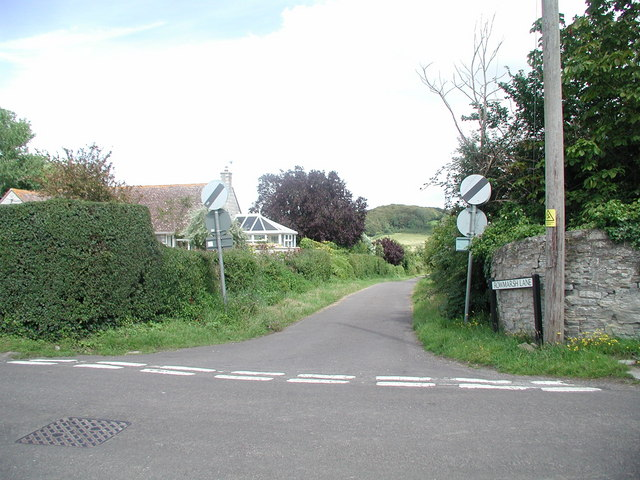 Rowmarsh Lane