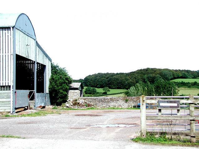 Charity Farm
