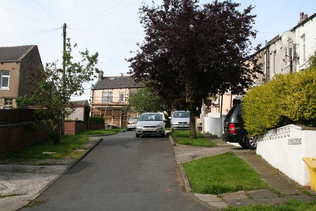 Byron Grove, Barnoldswick, Yorkshire