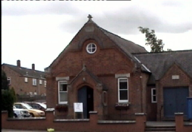 Great Glen Methodist Church Hall