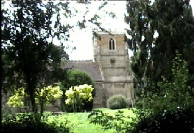 St. Cuthbert's  Church, Great Glen
