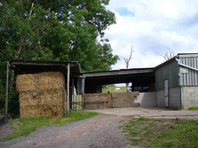 Daws Dene Farm