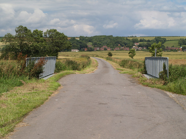 Bonby Carr Lane Bridge
