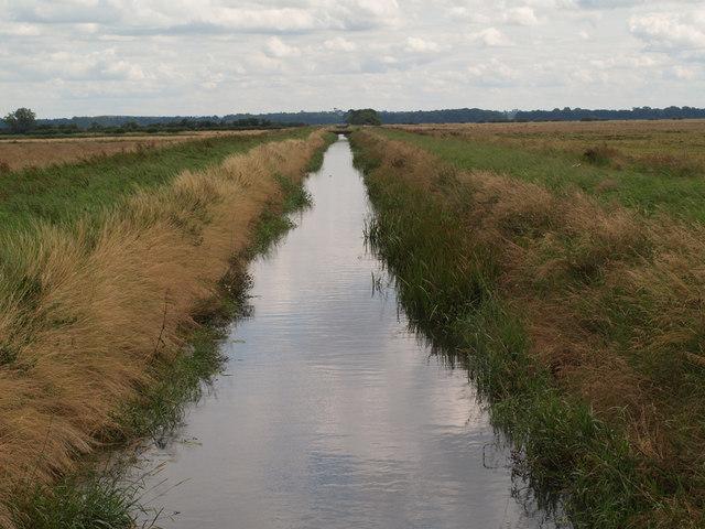 Bonby Land Drain
