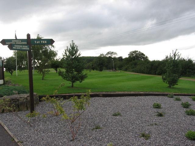 Farrington Golf and Country Club
