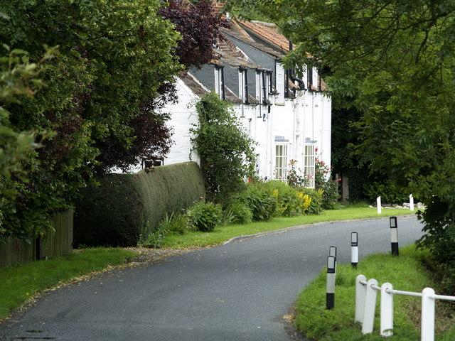 Danthorpe Cottages