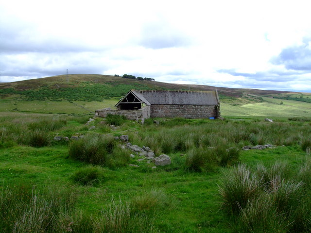 Northward Farm (ruin)