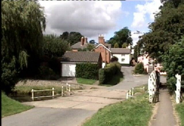 Bindley Lane, great Glen