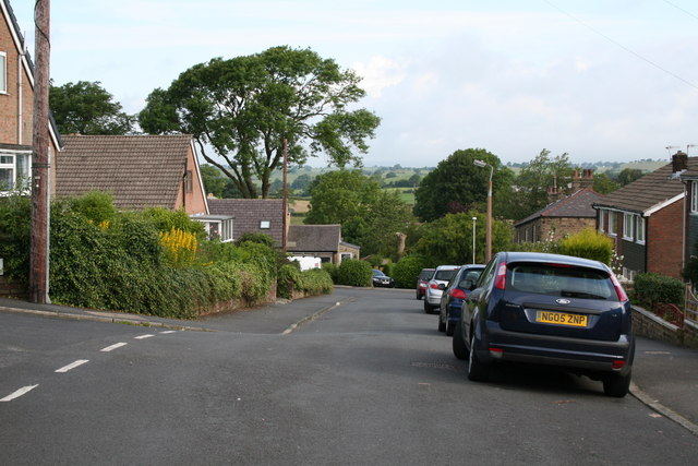 Coniston Avenue, Barnoldswick, Yorkshire