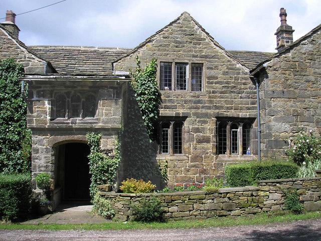Spenser's House