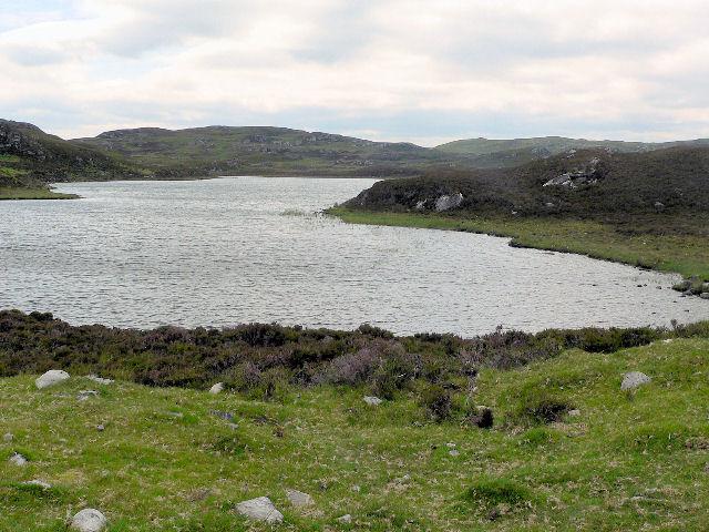Loch Modsarie