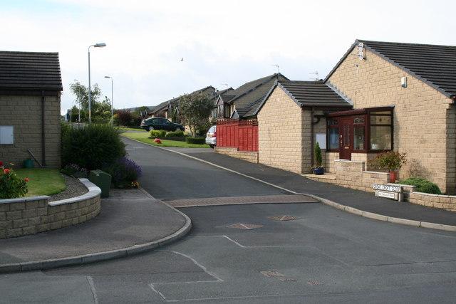 Great Croft Close, Barnoldswick, Yorkshire
