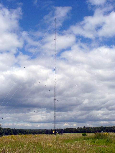 Radio Mast II