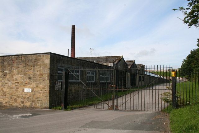 Fern Bank Mills site (4)