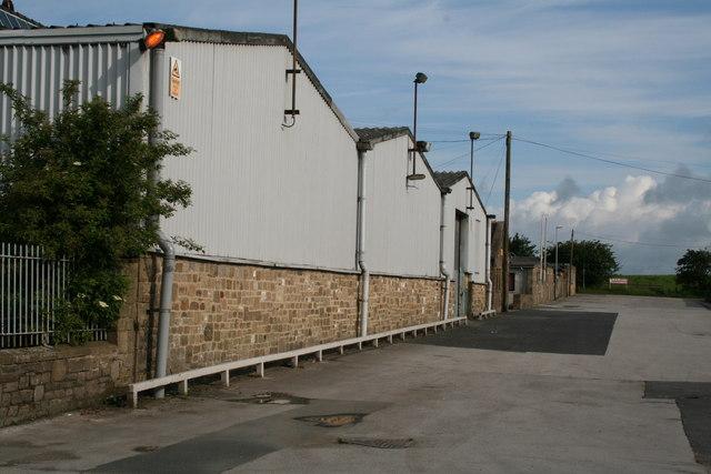 Fern Bank Mill site (7)