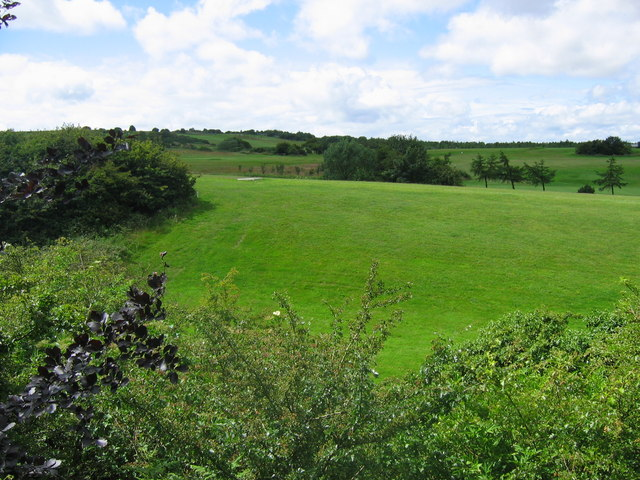 Seaham Golf Course