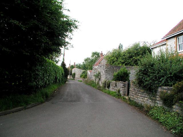 Pitney Village