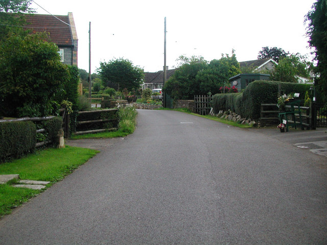 Pitney Village 2