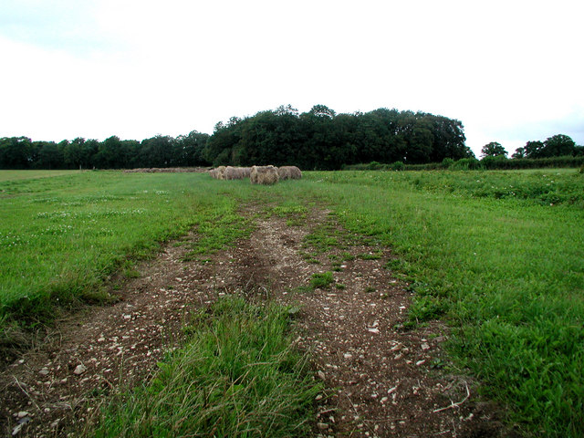 Field Off Somertonfield Road