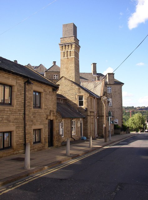 Manor Lane, Shipley