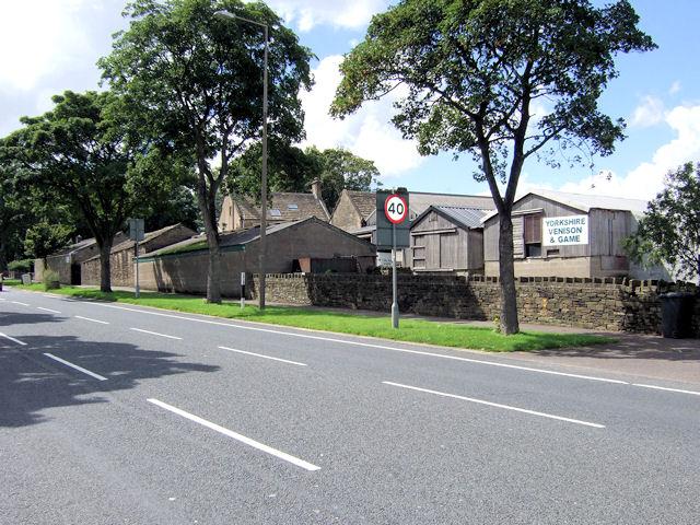 Bradley Villa Farm