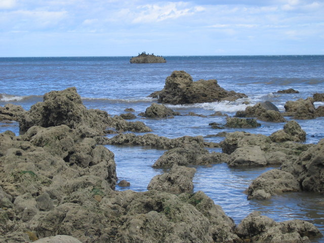 Pincushion Rocks