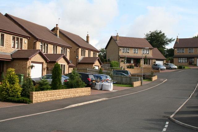 Priory Way, Barnoldswick (2)