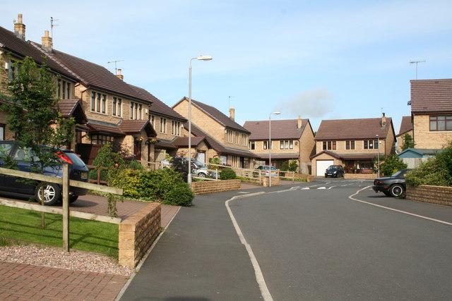 Priory Way, Barnoldswick(3)